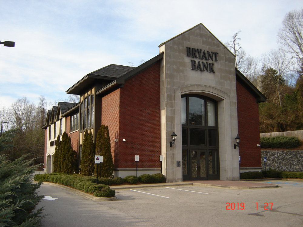 Bryant Bank - Birmingham, Alabama