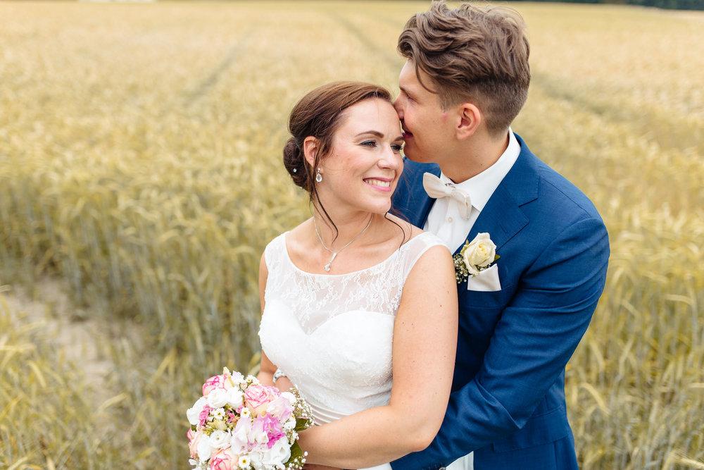 Hochzeit aufSchloss Hardenberg -