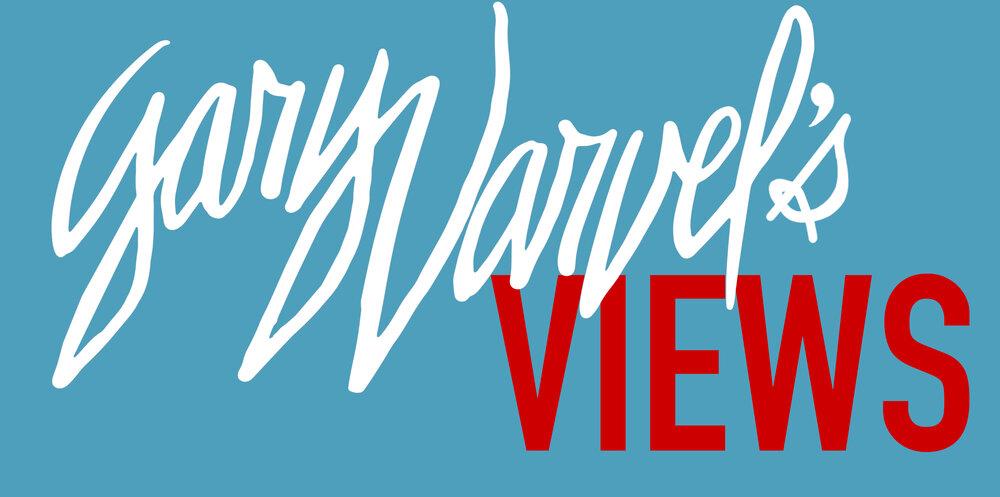 Obama's third term – Varvel's Views