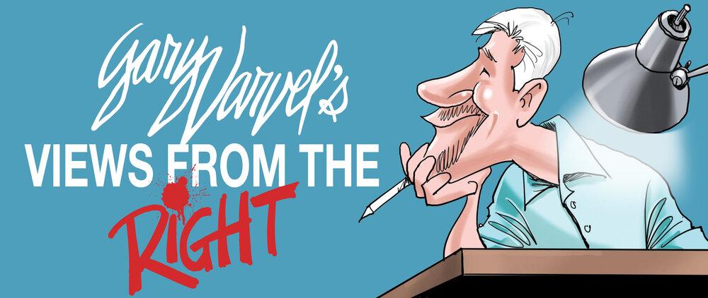 Biden's border crisis – Varvel's Views From The Right