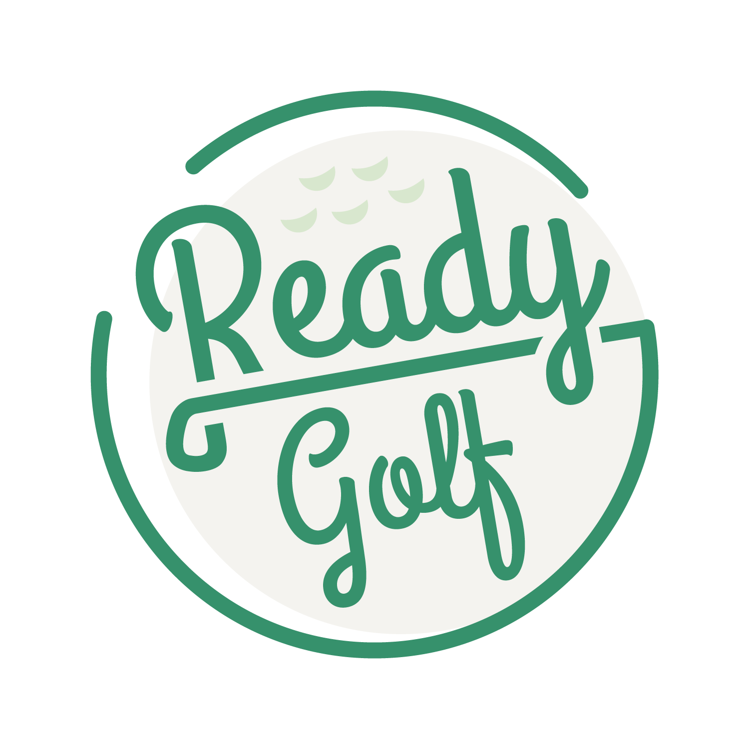 Ready Golf Podcast