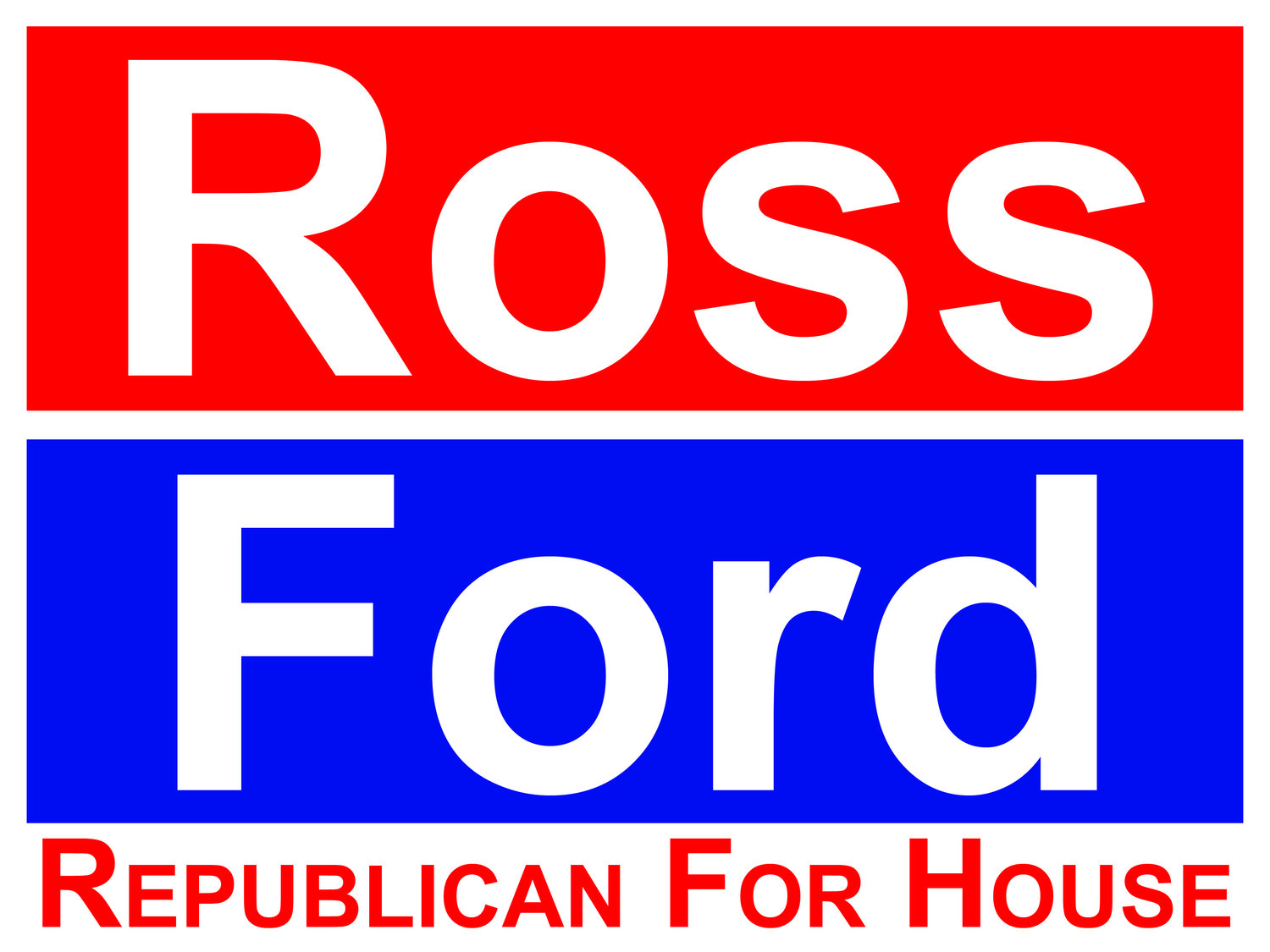 Ross Ford