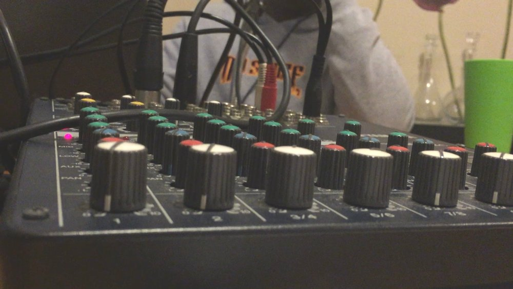 Podcaster Training - Got something the world needs to hear? Let's get you up to speed with the proper recording and editing techniques to make your podcast experience as smooth as possible. After your training is complete the next step is to get you into our recording schedule.