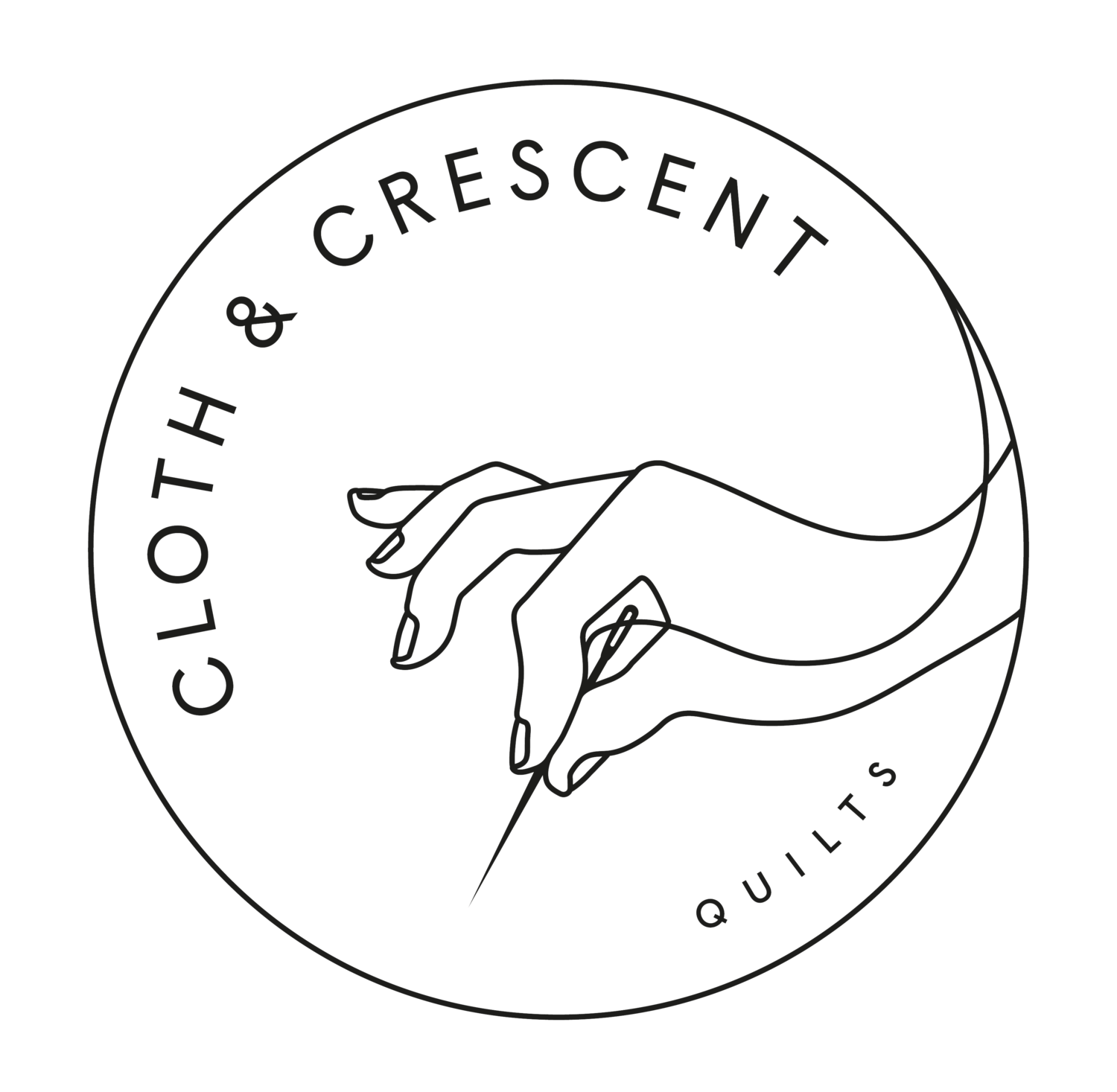 Cloth & Crescent