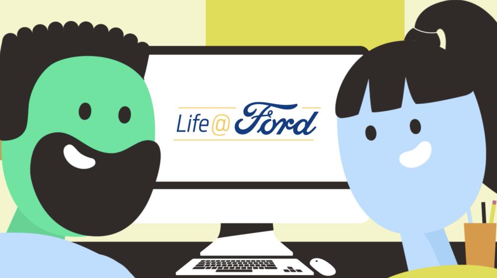 Life at Ford