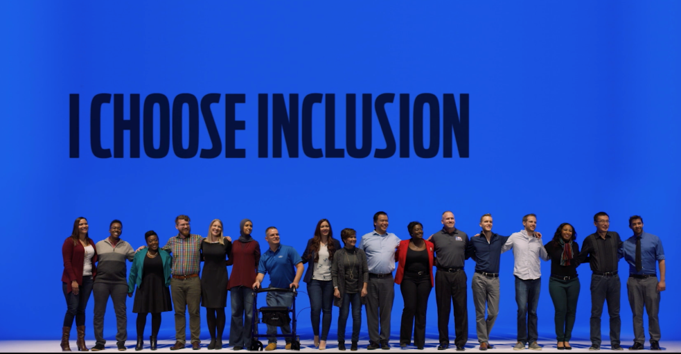 Ford | Inclusion