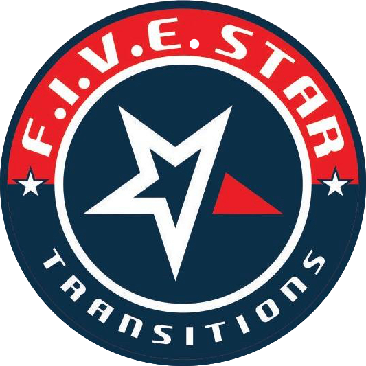 F.I.V.E Star Transitions