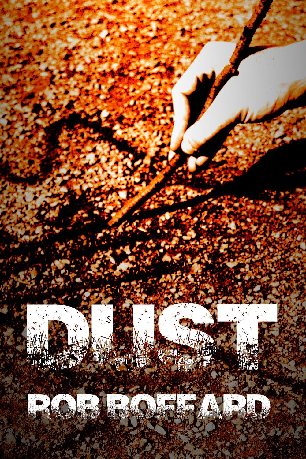 DUST - Read these three terrifying stories from the internationally acclaimed author of TRACER, ZERO-G and IMPACT.An inmate in a maximum security prison develops terrifying abilities. A sound engineer accidentally summons a demon. And two car thieves get more than they bargained for when they steal a witchdoctor's car…These are some the short stories published when I was first getting started with making things up. They date from 2013 and 2014, and I think they're pretty good. Good enough that I collected them into a single volume, available on Amazon for a knockdown price.Buy It!