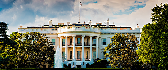 The White House Calls Oxeon Partners