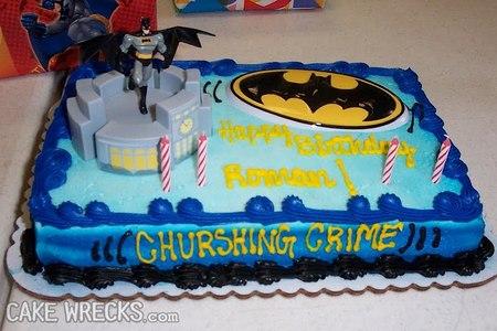 Astonishing Simply Smashing Cake Wrecks Funny Birthday Cards Online Inifofree Goldxyz
