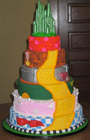 Astonishing Sunday Sweets At The Movies Cake Wrecks Funny Birthday Cards Online Bapapcheapnameinfo