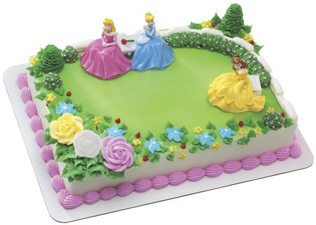Ever Wonder What Youll Really Get When You Order A Princess Cake Like This