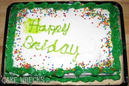 Awe Inspiring There I Fixed It Cake Wrecks Funny Birthday Cards Online Alyptdamsfinfo