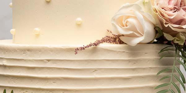 Wedding Cakes » -