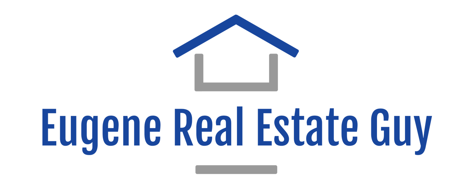 Eugene Real Estate Guy