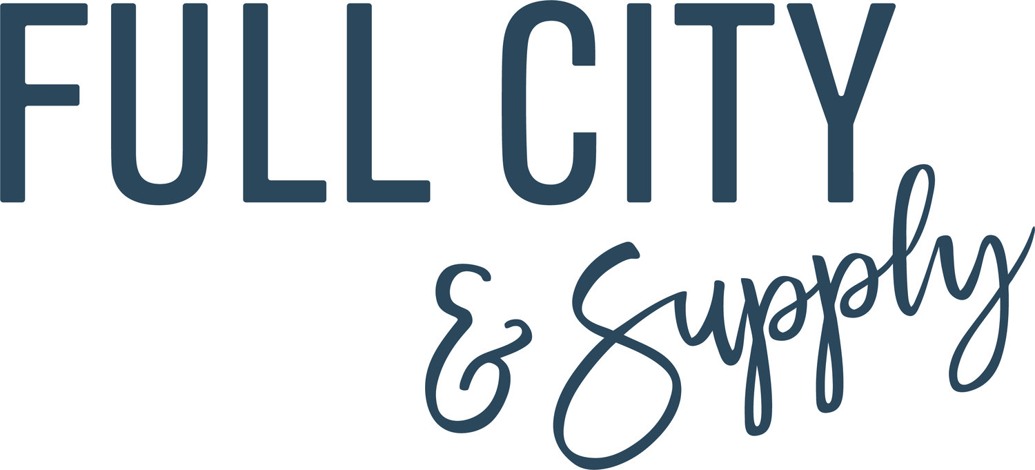 full city & supply