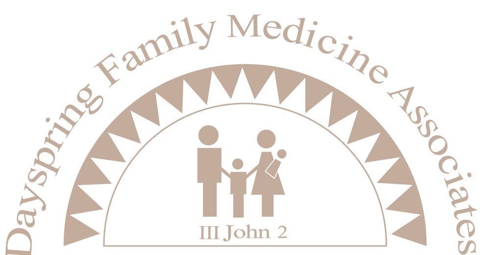 Providers — Dayspring Family Medicine