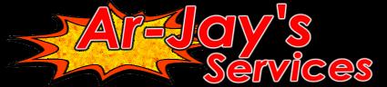 Ar-Jay's Services