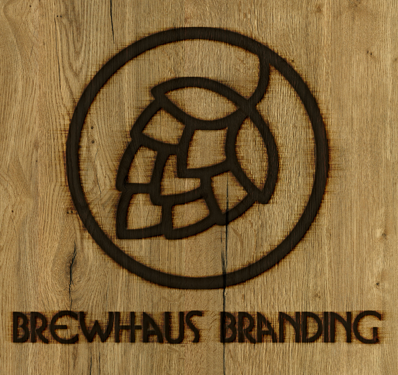 Custom Merchandise — Brewhaus Branding