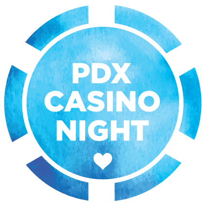 PDX Casino Night