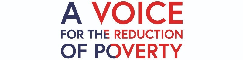 A Voice for the Reduction of Poverty