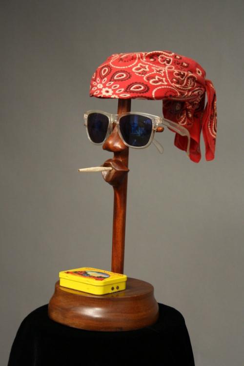 Pot Smoker