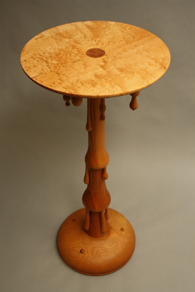 Dripping Candlestand #2