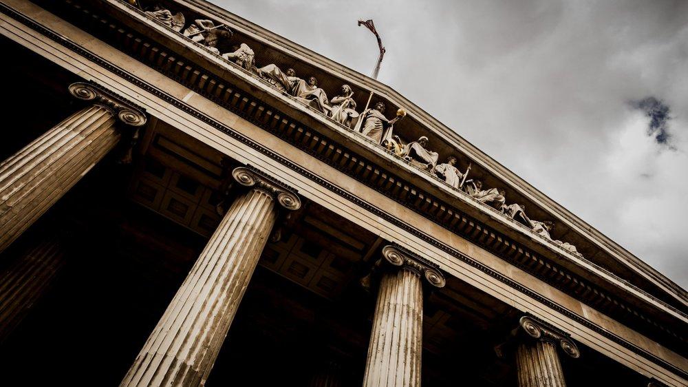 LEGAL ETHICs -
