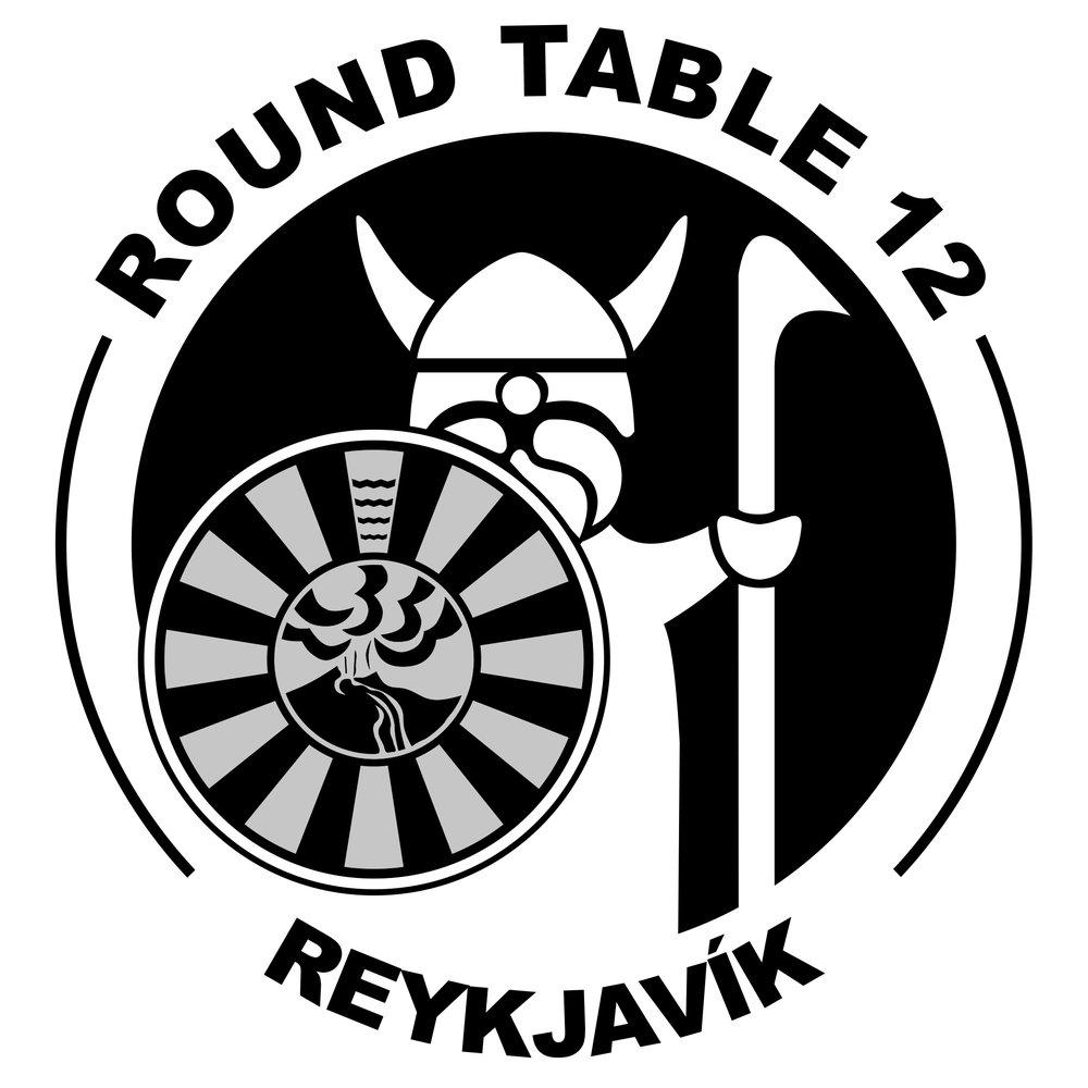 Round Table 12 – Reykjavík