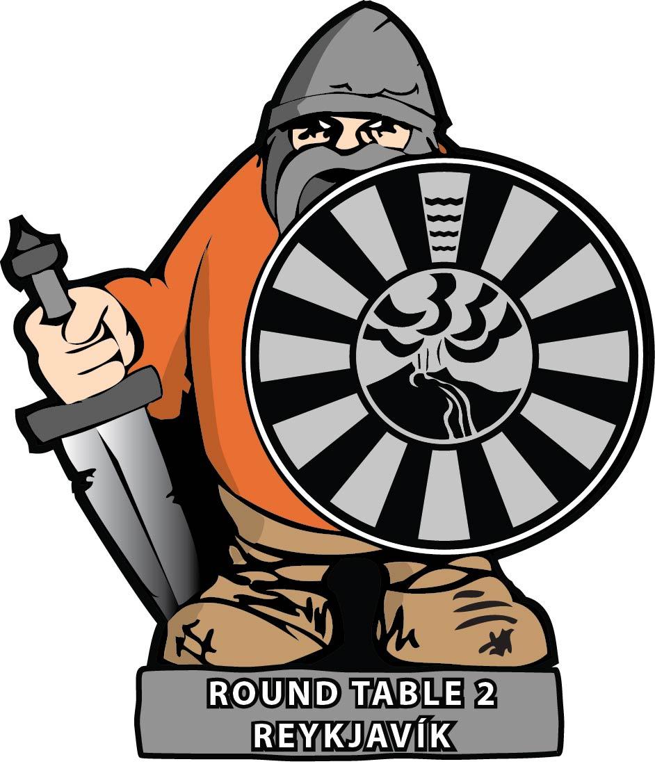 Round Table 2 – Reykjavík