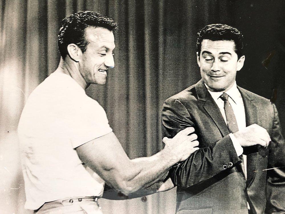 THAT REGIS PHILBIN SHOW (1965)