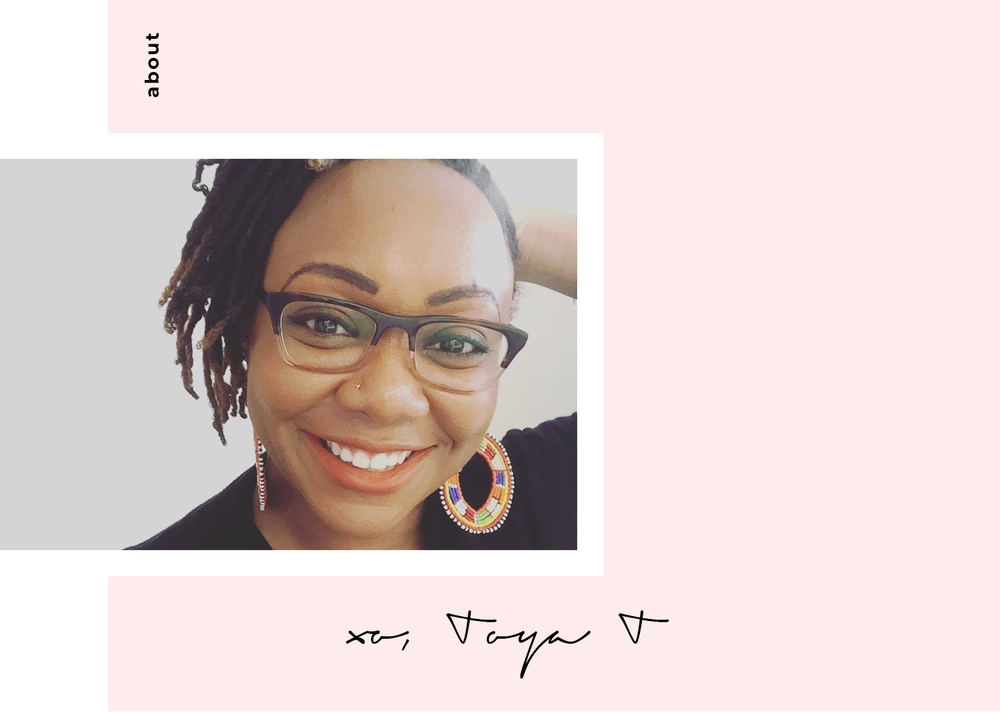 - My name is LaToya Tavernier (PhD…if you're into titles), but most people know me as Toya T. I'm originally from Boston and I am a sociologist, college professor, and lifestyle blogger. I started Figure Out Your Life Blog in 2015 for two reasons—first, to chronicle and share my (endless) journey to figure out who I AM and what makes me HAPPY. For as long as I can remember, I have always sat still and checked in with myself to make sure the things I was doing, thinking, and feeling aligned with my life plans. And, if anything didn't align, I would adjust my actions or plans accordingly. Also, I am a storyteller by nature. My friends and family can attest to my storytelling prowess. If you give me a minute, I will entertain you with a tale. This blog gives me a place to share my many, many stories.