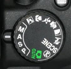 josh fassbind | photographer | Nikon Mode Dial