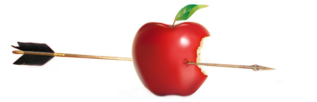 William Tell Apple