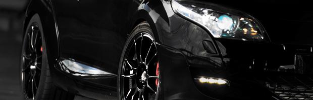 SHOOT: Megane RS III