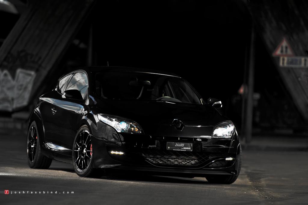 Megane RS III