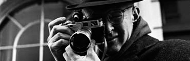 INSPIRATION: Henri Cartier-Bresson
