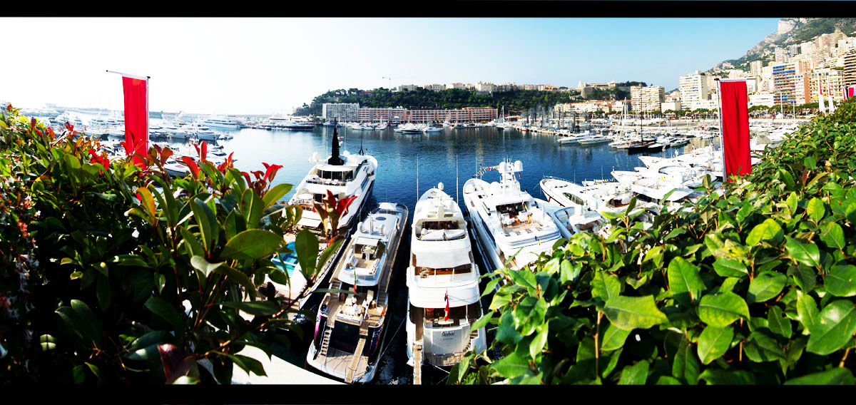 TRAVEL: Monaco | Harbor