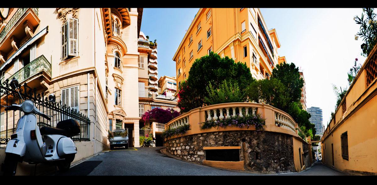 TRAVEL: Monaco | Streets