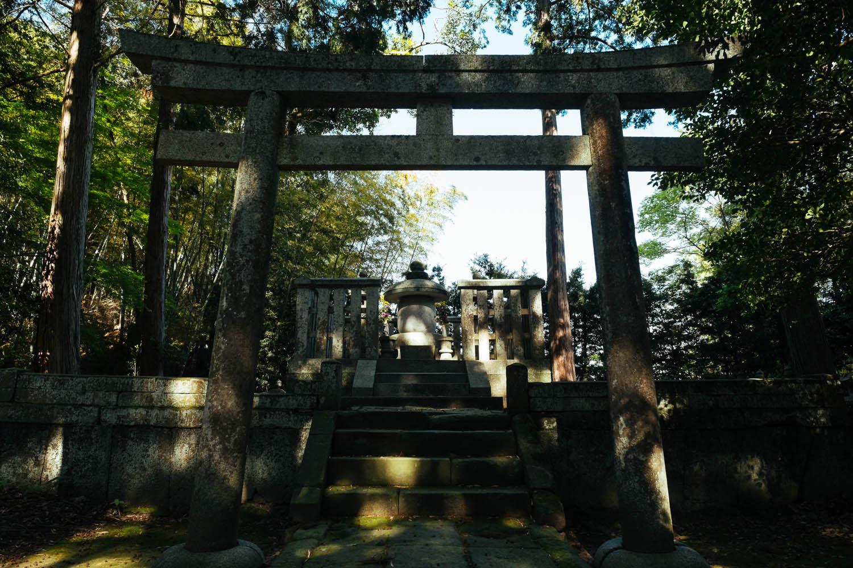 Gesshoji Temple, Matsue.