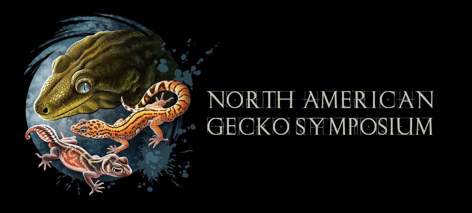 North American Gecko Symposium
