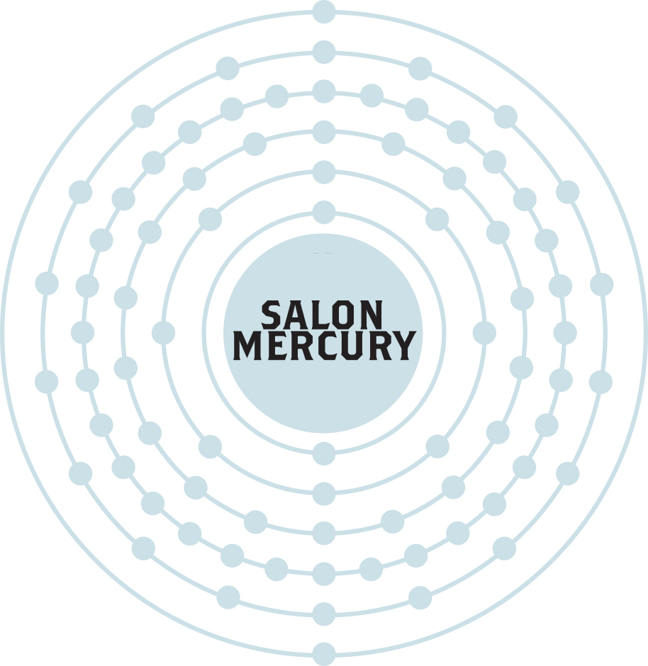 SALON MERCURY