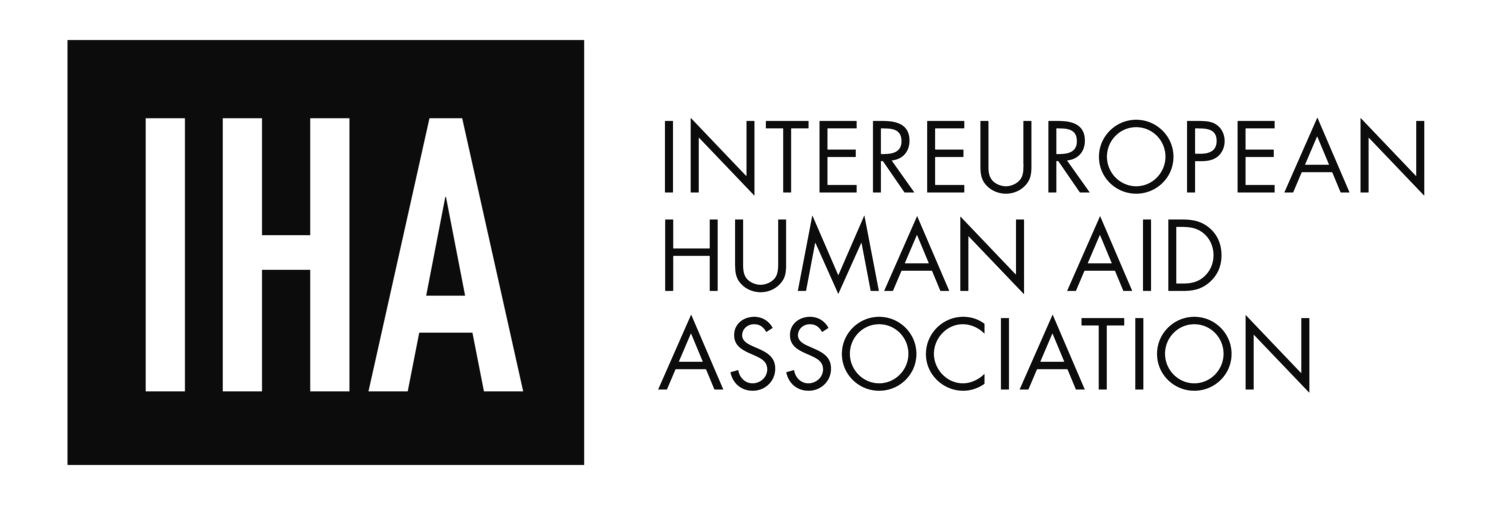INTEREUROPEAN HUMAN AID ASSOCIATION