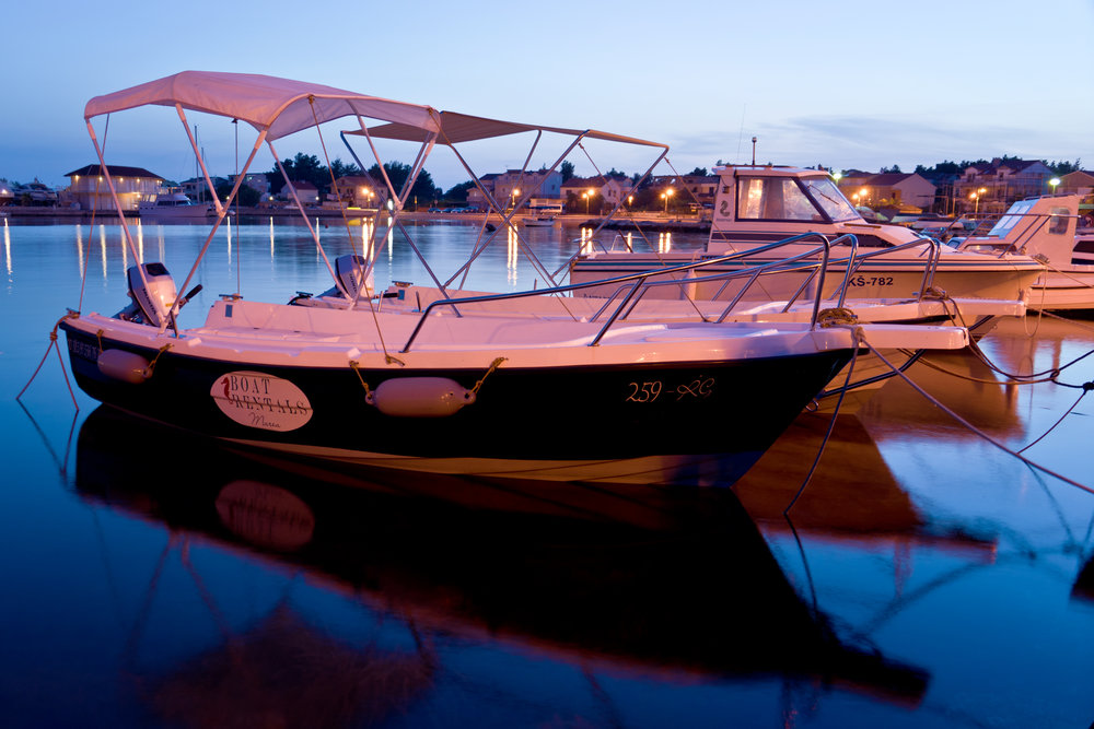 Our boats - CHECK OUR FLEET AND PRICES
