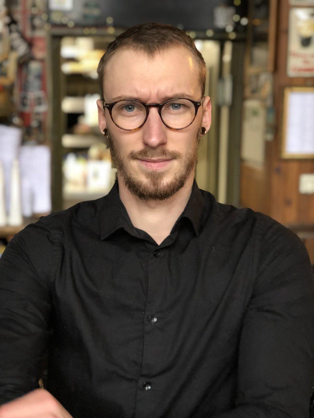 Chriss   Hawley Hero since December 2018