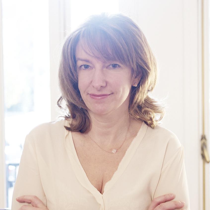 Stéphanie Talleux   Designer les carrières. Révéler les talents.
