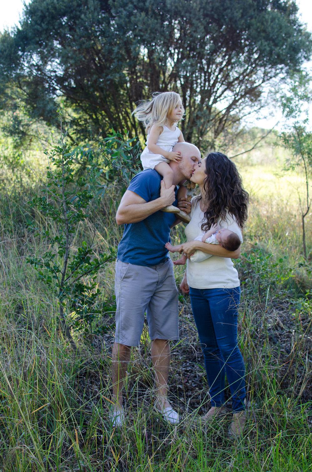 Newborn Lifestyle Photography   Johannesburg   Atkinson Family