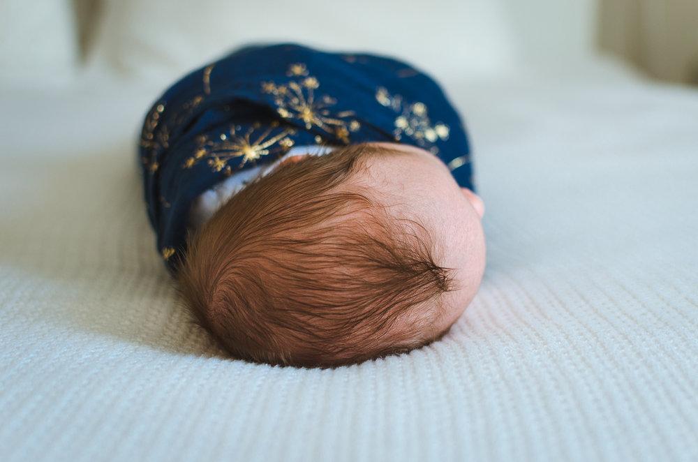Vicky McLachlan Newborn Photographer Haarlem Amsterdam Netherlands