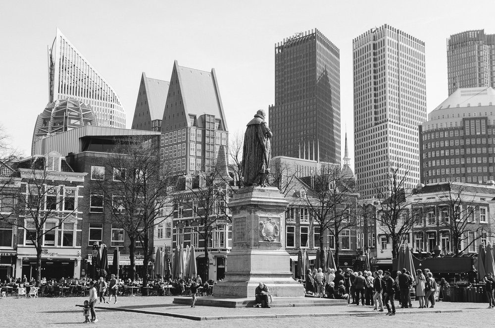 Vicky McLachlan Photography | The Hague | Sketch Day