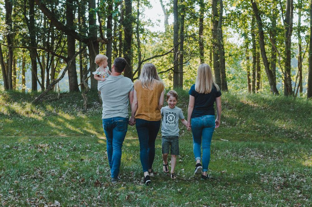 Vicky McLachlan | Amsterdam | Haarlem | Family Photographer